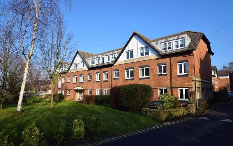 2 Bedrooms Retirement Property for sale in Dryden Road