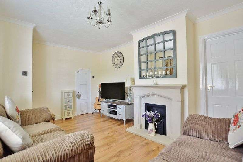 2 Bedrooms Property for sale in Ullswater Avenue, Whitehaven