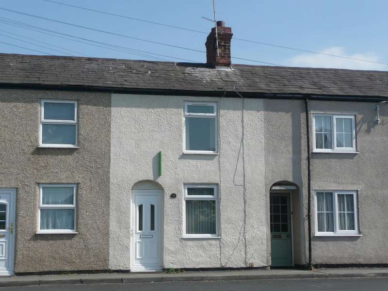 2 Bedrooms Terraced House for rent in Frodsham, Cheshire WA6