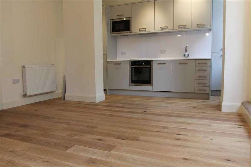 2 Bedrooms Apartment Flat for sale in Queens Street, Leicester