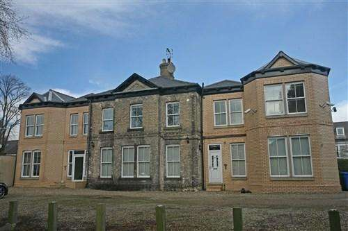 2 Bedrooms Apartment Flat for rent in 43 South Street, Cottingham
