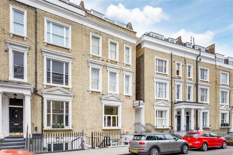 17 Bedrooms House for sale in Eardley Crescent, Earls Court, London