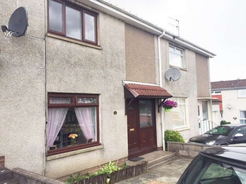 2 Bedrooms Terraced House for rent in Constable Acre, Cupar KY15