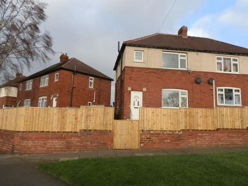 3 Bedrooms Semi Detached House for rent in Esther Avenue, Wakefield