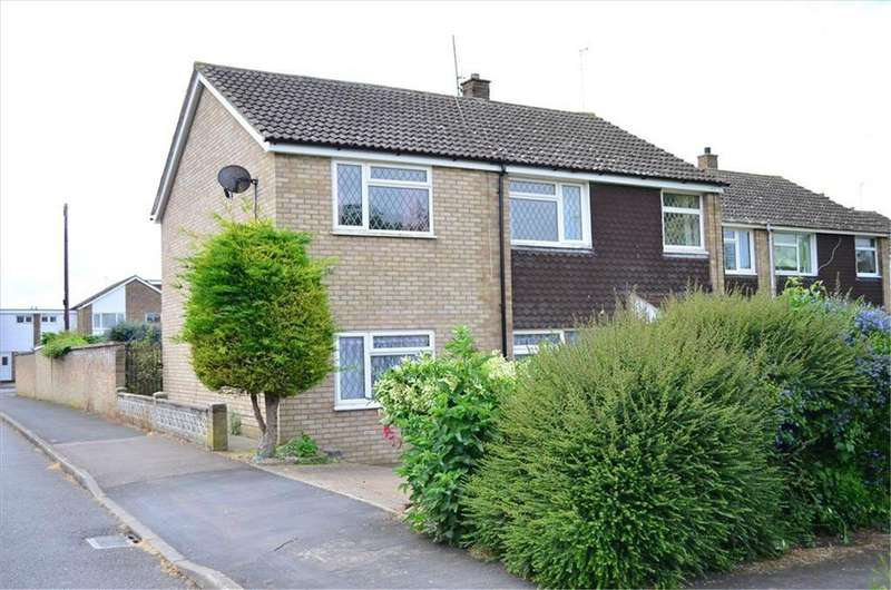 5 Bedrooms End Of Terrace House for rent in Elm Tree Drive, Bassingbourn, Royston, SG8