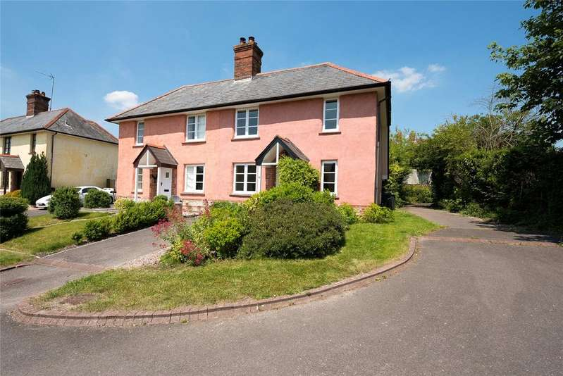 2 Bedrooms Cottage House for sale in Kings Somborne, Hampshire, SO20