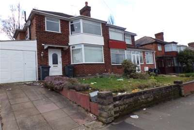 3 Bedrooms House for rent in Chipperfield Road, Hodge Hill