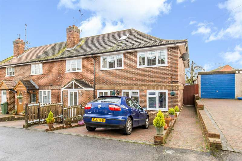 3 Bedrooms House for sale in Westways, Westerham