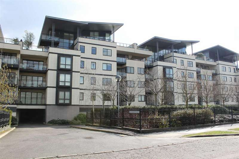 3 Bedrooms Flat for rent in Riverside Place, Cambridge
