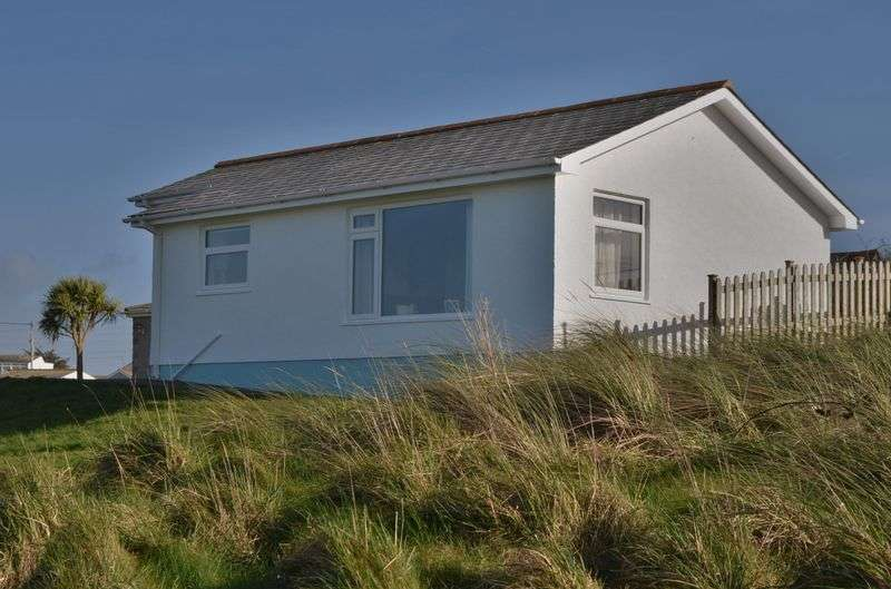 3 Bedrooms Property for sale in Riviere Towans Phillack, Hayle