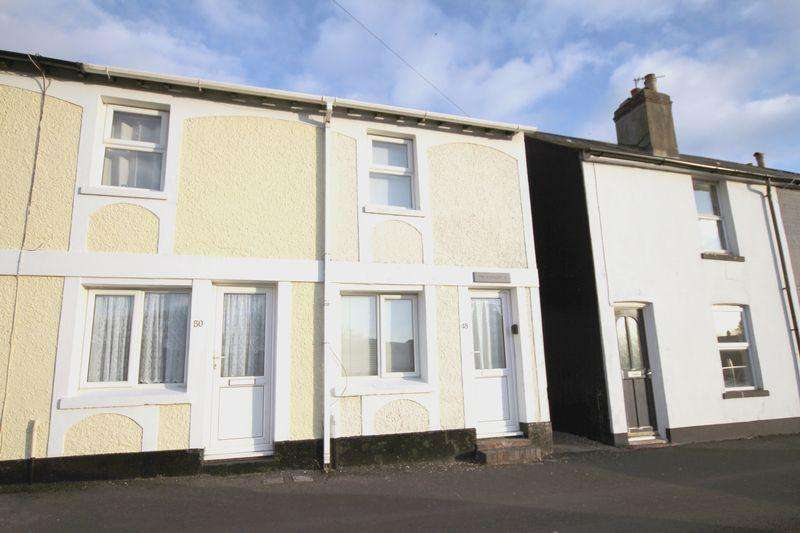 2 Bedrooms Terraced House for sale in Walmer Seafront Conservation Area
