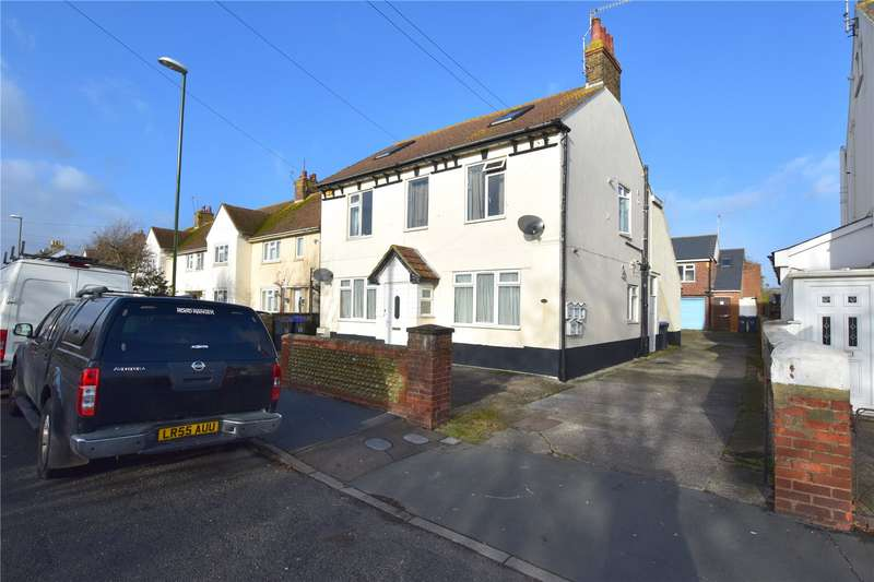 3 Bedrooms Apartment Flat for sale in Middle Road, Shoreham-By-Sea, West Sussex, BN43