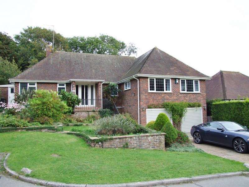3 Bedrooms Bungalow for rent in Peak Dean Lane - East Dean