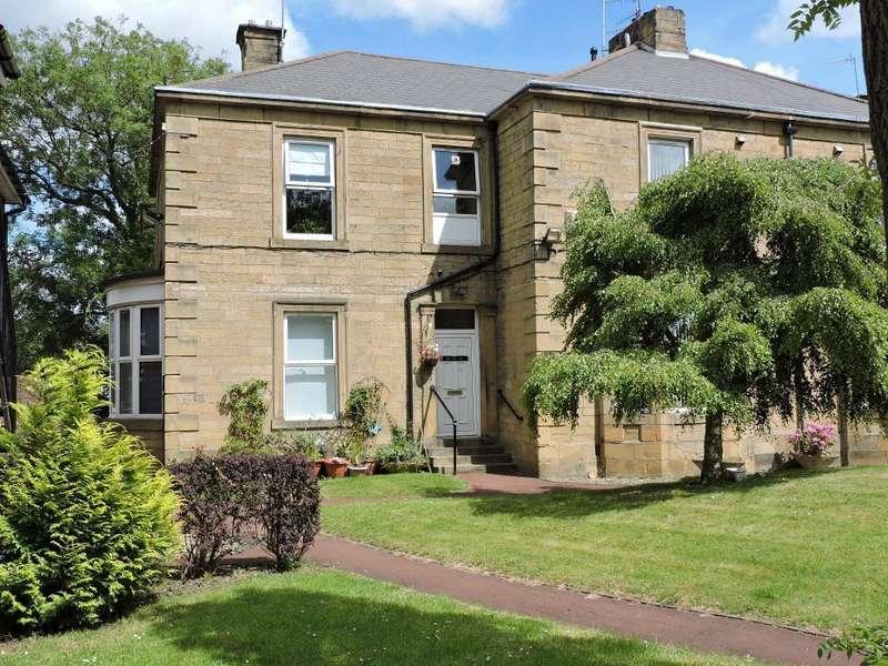 1 Bedroom Flat for sale in Crowhall Lane, Felling, Gateshead, Tyne Wear, NE10 9PX