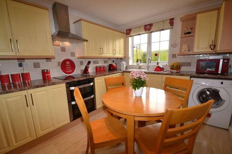 3 Bedrooms Semi Detached Bungalow for sale in Langham