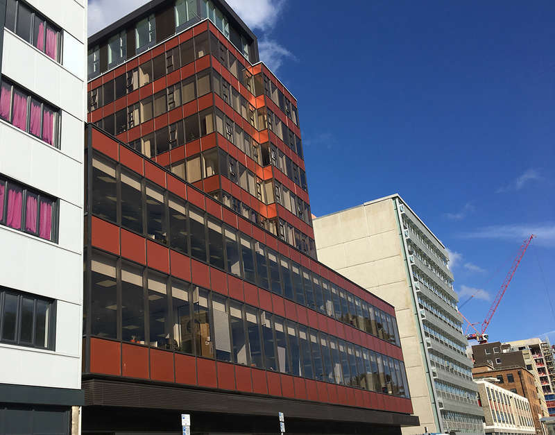 Office Commercial for rent in Suites 7 and 8, Second Floor, The Chocolate Box, Christchurch Road, Bournemouth, BH1 3NA