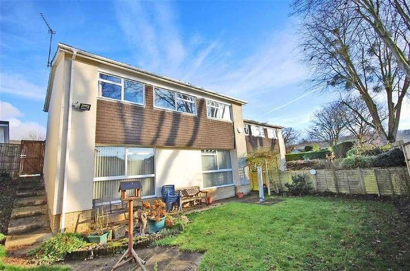 4 Bedrooms Detached House for sale in Glynrosa Road, Charlton Kings, Cheltenham, GL53