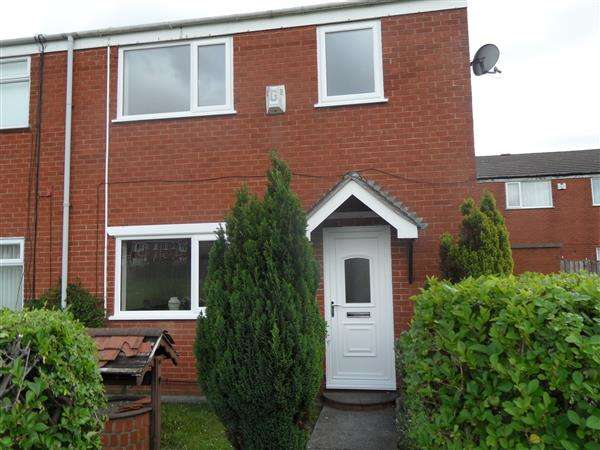 3 Bedrooms End Of Terrace House for rent in Witley Avenue, Moreton