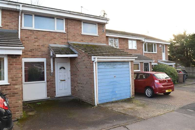 3 Bedrooms House for sale in Jasmine Close, Chelmsford
