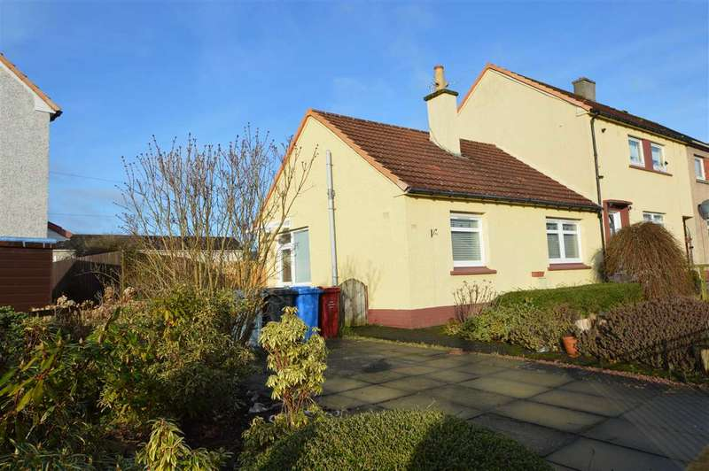 1 Bedroom Bungalow for sale in Larkfield Drive, Blantyre