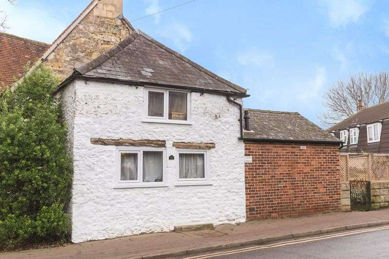 1 Bedroom Property for sale in Cowley Road, Littlemore, Oxford