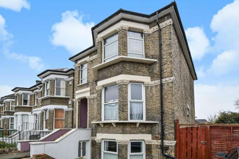 2 Bedrooms Flat for sale in Mount Pleasant Road, Hither Green