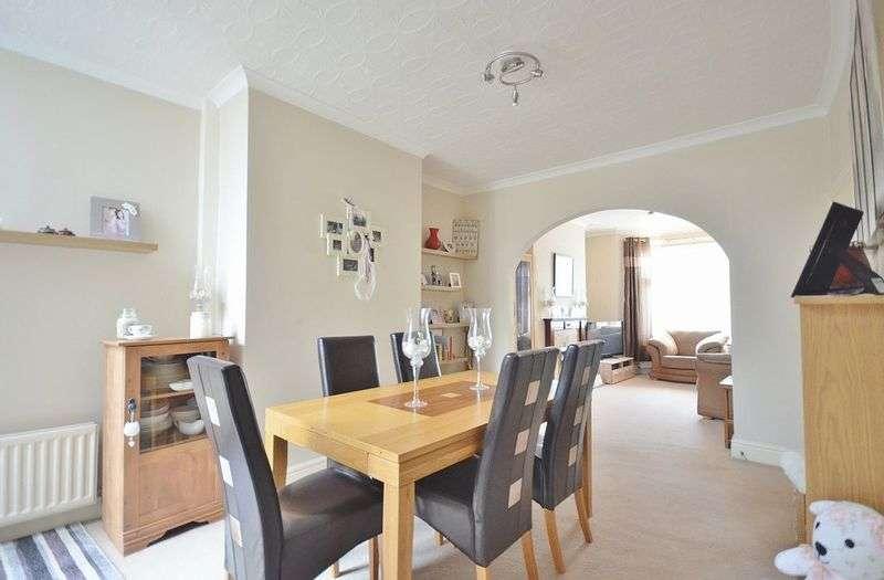 3 Bedrooms Property for sale in Gray Street, Workington