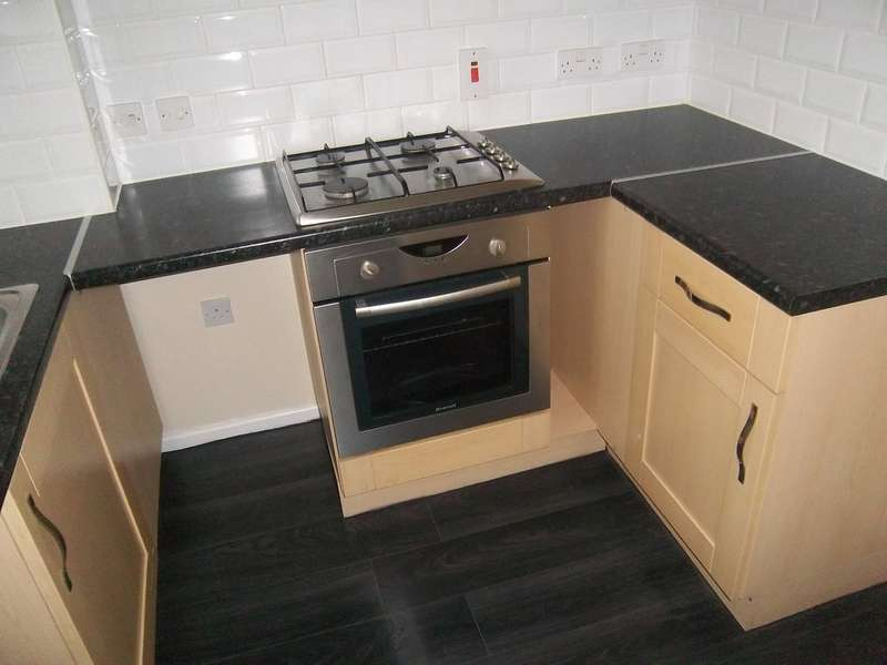 1 Bedroom Apartment Flat for sale in Bay Avenue, Bilston WV14