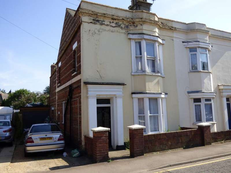 3 Bedrooms Semi Detached House for sale in Spring Gardens, Spalding