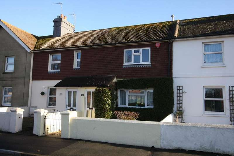 3 Bedrooms Terraced House for sale in Seaside , Eastbourne BN22