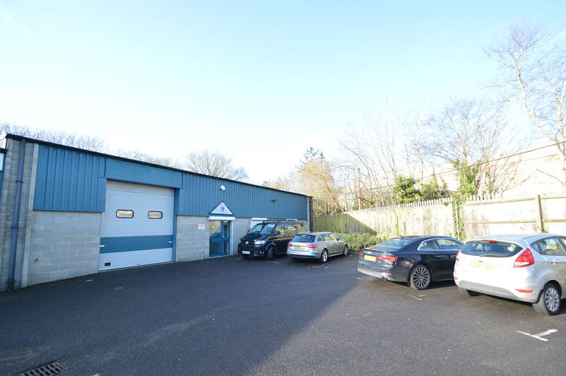 Warehouse Commercial for rent in Unit 9 Cabot Business Village, Holyrood Close, Poole, BH17 7BA