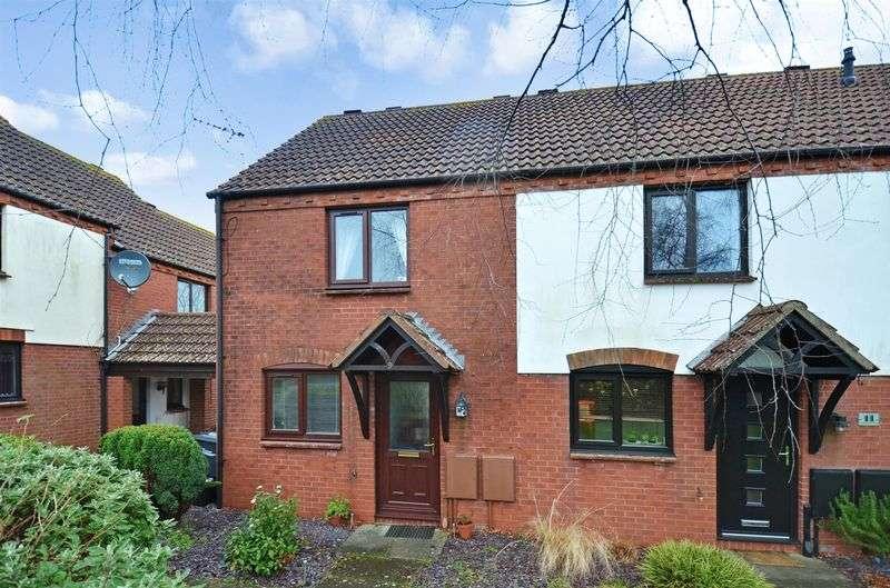 2 Bedrooms Property for sale in Hameldown Close, Torquay