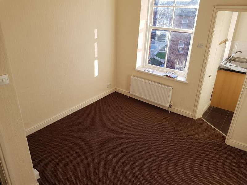 2 Bedrooms Apartment Flat for sale in 4G Steamer Street, Barrow in Furness, LA14 2SG