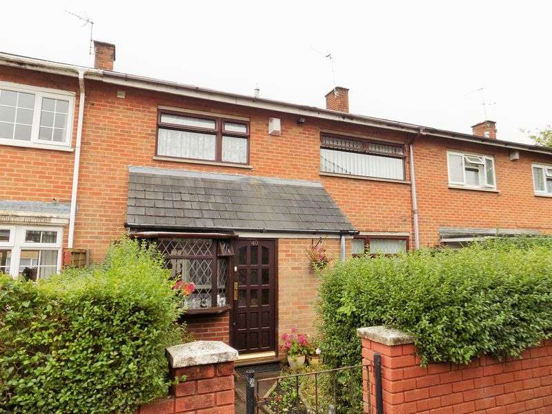Property for sale in Hazel Place Fairwater Cardiff CF5 3PR