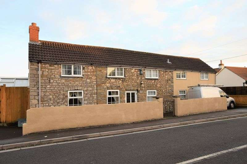 4 Bedrooms Property for sale in Strode Road, Clevedon