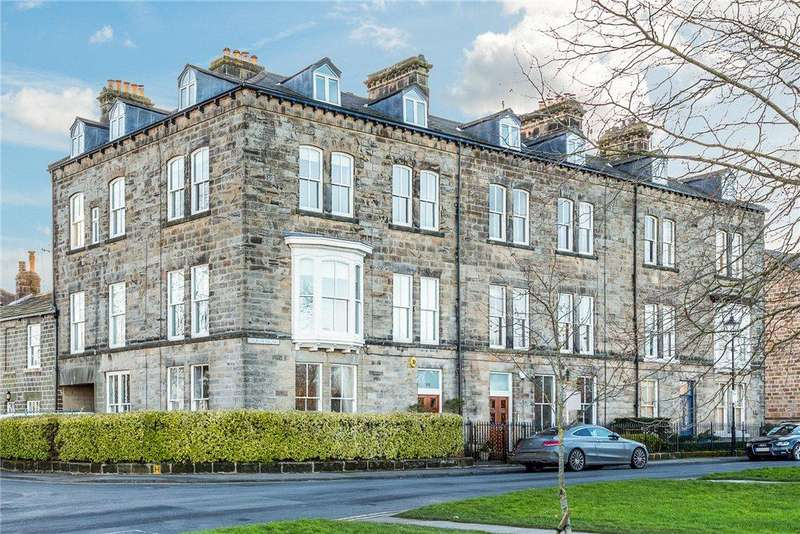3 Bedrooms Unique Property for sale in Church Square, Harrogate, North Yorkshire