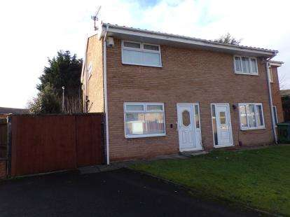 House for sale in Claypole Close, Liverpool, Merseyside, L7