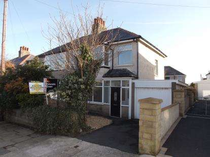 3 Bedrooms Semi Detached House for sale in Tranmere Crescent, Heysham, Morecambe, Lancashire, LA3