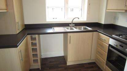 1 Bedroom Maisonette Flat for sale in Spire Close, Lincoln, Lincolnshire, .