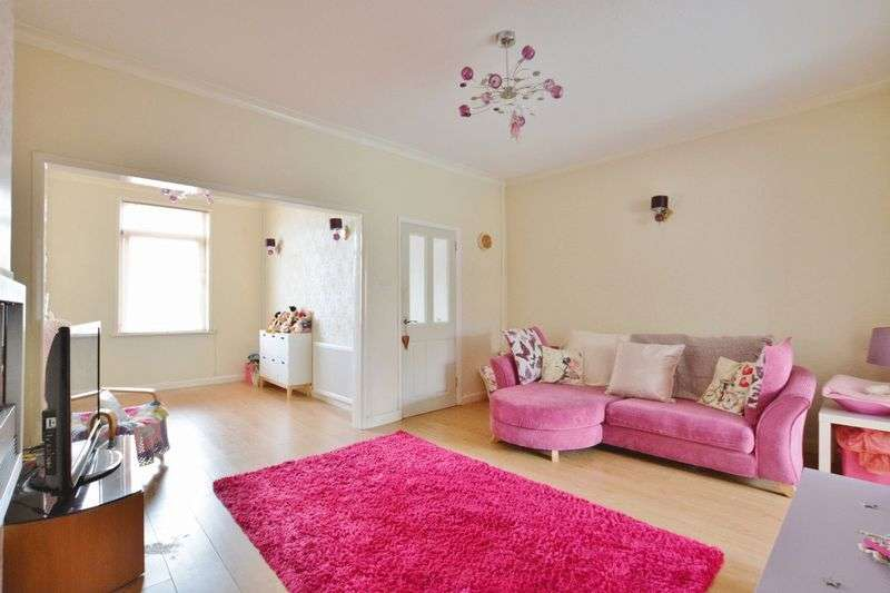 2 Bedrooms Property for sale in West View Bransty, Whitehaven