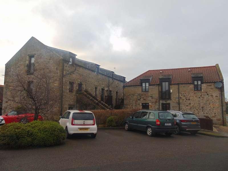 2 Bedrooms Maisonette Flat for sale in Ballencreiff Mill, Bathgate EH48