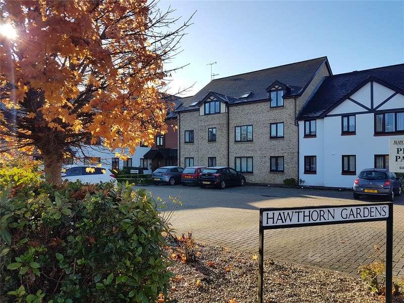 1 Bedroom Flat for sale in Hawthorn Gardens Caerleon NP18