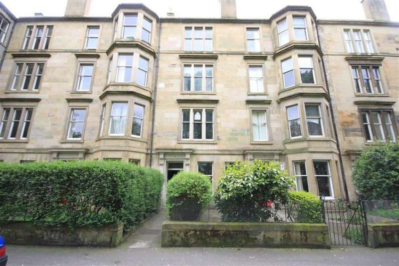 5 Bedrooms Flat for rent in Melville Terrace