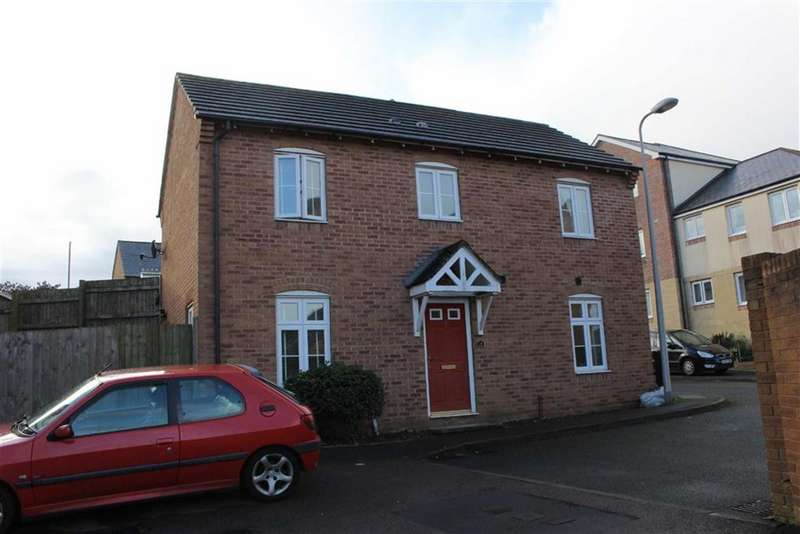 3 Bedrooms Semi Detached House for sale in Yr Hen Gorlan, Gowerton