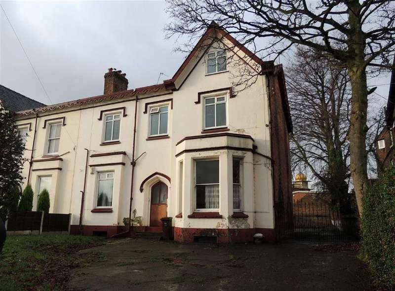 7 Bedrooms Semi Detached House