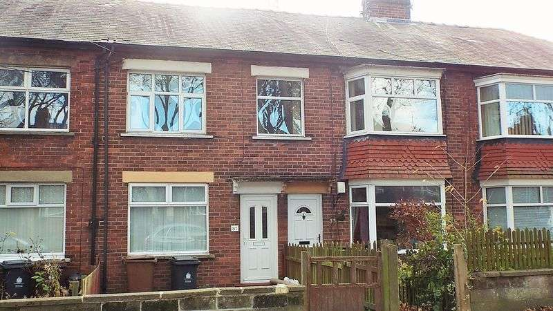 2 Bedrooms Property for sale in Verne Road, North Shields