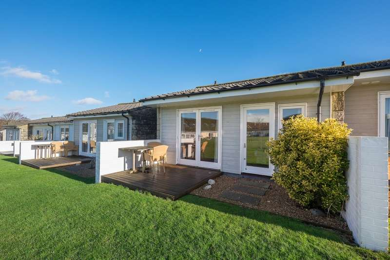 1 Bedroom Detached House for sale in Yarmouth, Isle of Wight