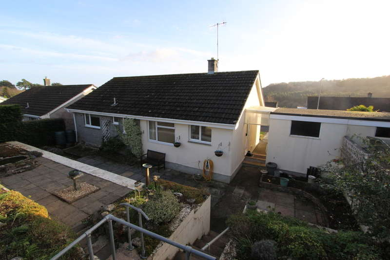 3 Bedrooms Detached Bungalow for sale in Lower Fairfield, St. Germans