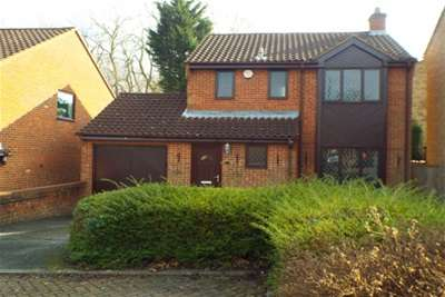 3 Bedrooms House for rent in Samara Close, Walderslade