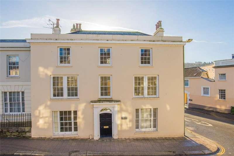 5 Bedrooms House for sale in Bridgetown, Totnes, TQ9